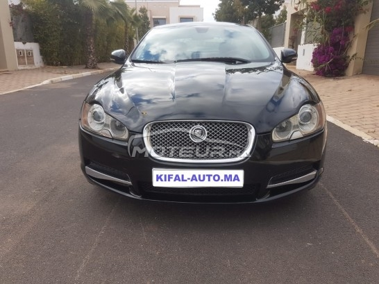 JAGUAR Xf 3.0i v6 premium luxury مستعملة