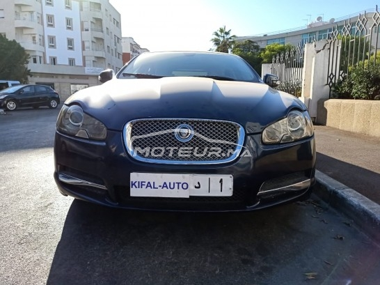 سيارة في المغرب JAGUAR Xf 3.0i v6 premium luxury - 289218