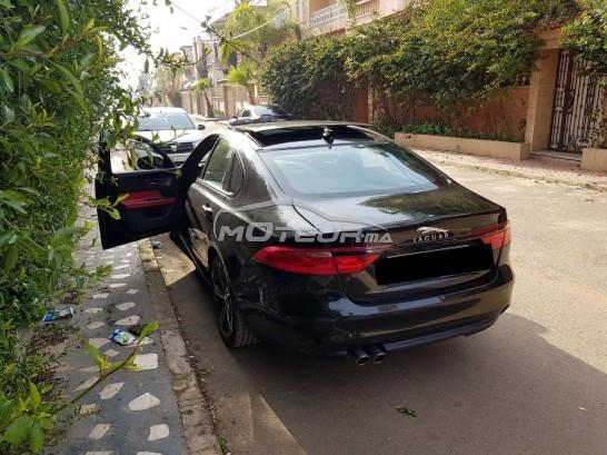 Voiture au Maroc JAGUAR Xf Pack luxe - 214212