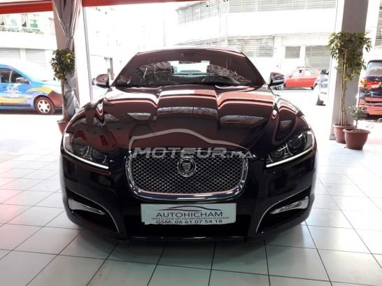Acheter voiture occasion JAGUAR Xf au Maroc - 253362