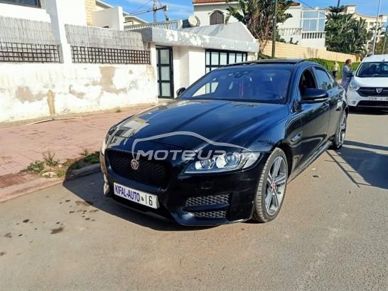 سيارة في المغرب JAGUAR Xf R-sport - 298932