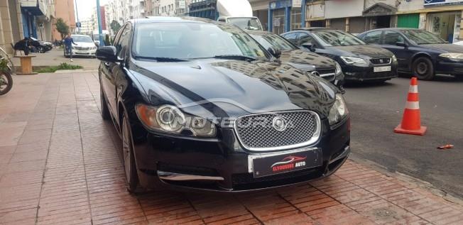 Voiture au Maroc JAGUAR Xf V6 - 259496
