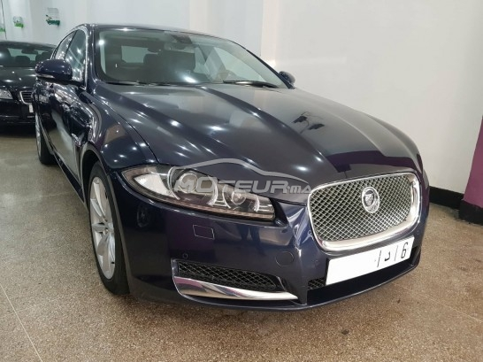 JAGUAR Xf 3.0l premium luxury occasion