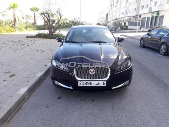 سيارة في المغرب جاكوار كسف 2.2 pack luxe - 206614