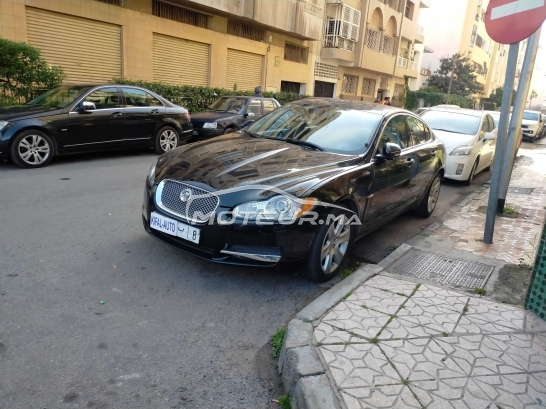 سيارة في المغرب JAGUAR Xf 3.0i v6 premium luxury bva 340ch - 345474