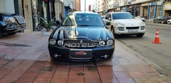 Voiture au Maroc V8 - 247223