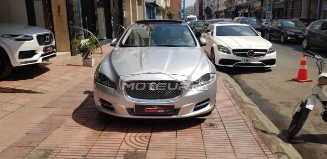 سيارة في المغرب جاكوار كسج Xj6 - 234011