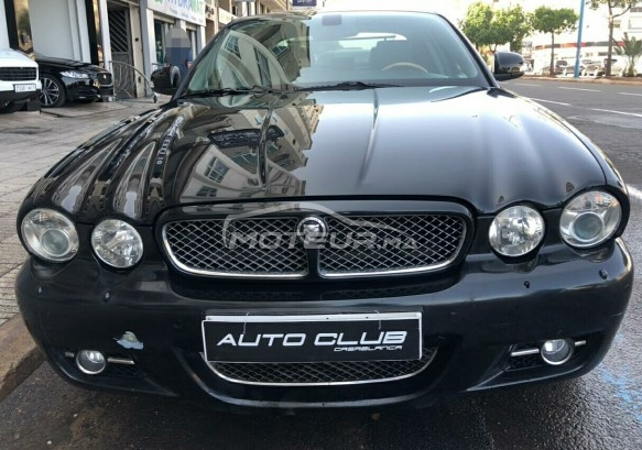 JAGUAR Xj Sovereign pack business مستعملة