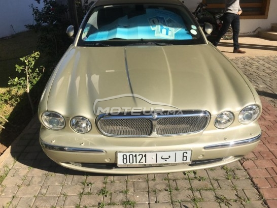 JAGUAR Xj Sovereign occasion 674077