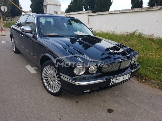 Voiture au Maroc JAGUAR Xj 6 luxe premium sovreign - 225743