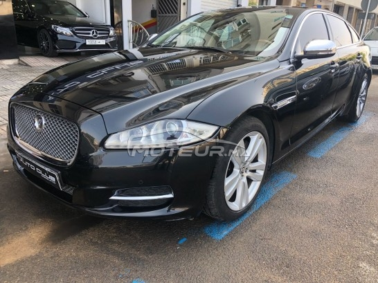 JAGUAR Xjl Pack business مستعملة