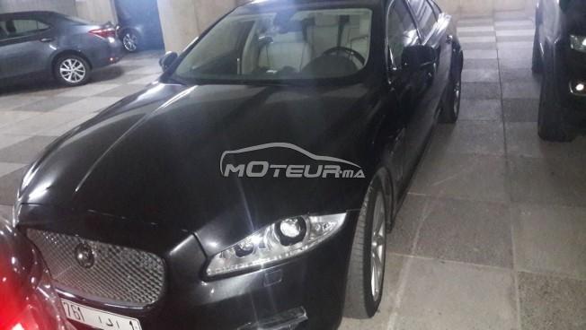 سيارة في المغرب جاكوار كسجل - 205645