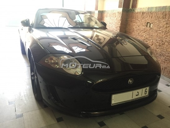 JAGUAR Xkr Black pack 75, edition special occasion 538928