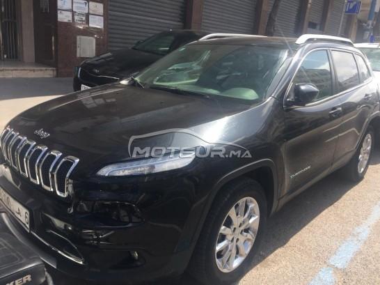 سيارة في المغرب JEEP Cherokee 4x4 - 260405