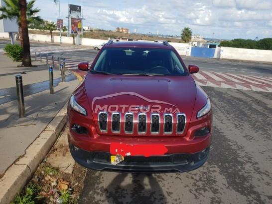 سيارة في المغرب JEEP Cherokee - 252858