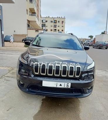 شراء السيارات المستعملة JEEP Cherokee Longitude في المغرب - 327469