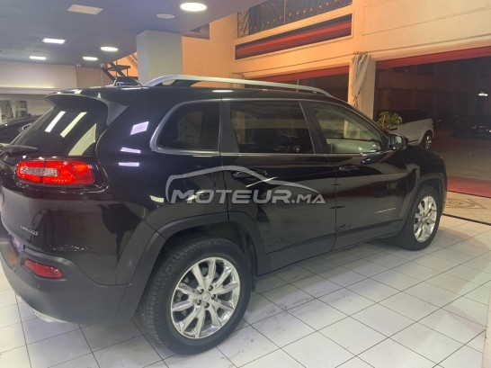 JEEP Cherokee occasion 666241