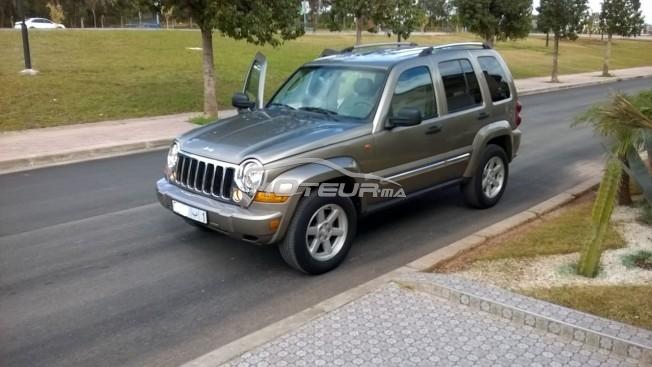 سيارة في المغرب JEEP Cherokee - 143727