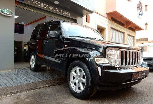سيارة في المغرب JEEP Cherokee Ed - 261075