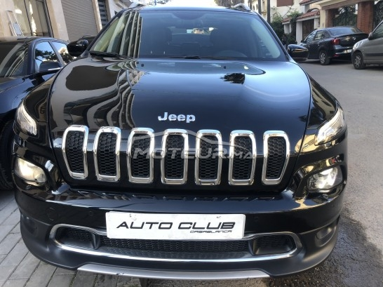 سيارة في المغرب JEEP Grand cherokee - 254724