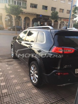 JEEP Cherokee occasion 620712