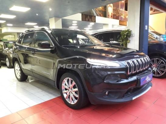 سيارة في المغرب Limited 4x4 - 239396