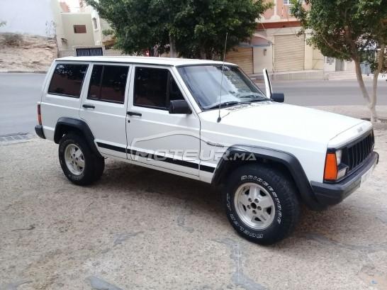 سيارة في المغرب JEEP Cherokee - 246855