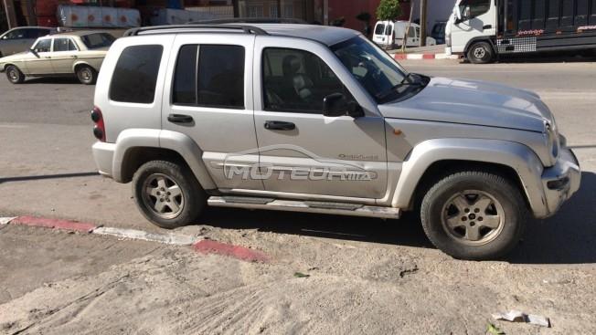 سيارة في المغرب JEEP Cherokee - 198807
