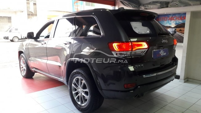 JEEP Grand cherokee Limited occasion 663804