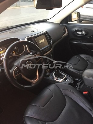 JEEP Cherokee occasion 620711