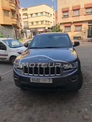 سيارة في المغرب جيب شيروكيي - 235543