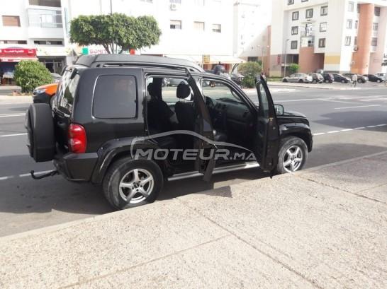 سيارة في المغرب JEEP Cherokee - 227311