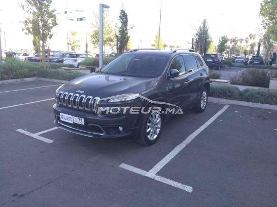 سيارة في المغرب JEEP Cherokee Ed - 303721