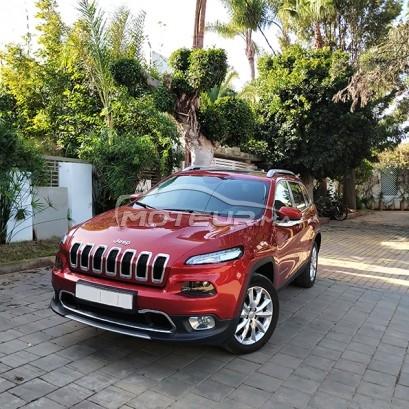 سيارة في المغرب JEEP Cherokee Ed - 260668