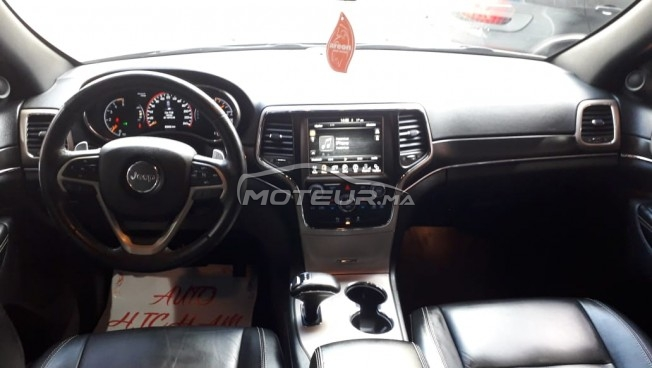 JEEP Grand cherokee Limited occasion 663802