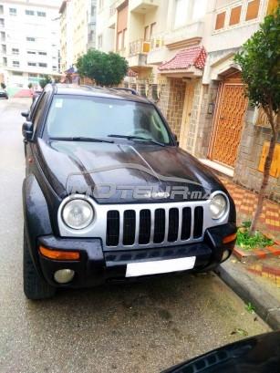 سيارة في المغرب جيب شيروكيي - 208851