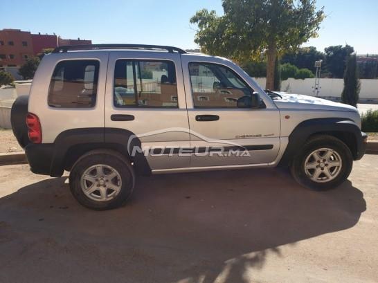 سيارة في المغرب JEEP Cherokee - 264015