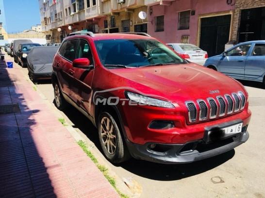سيارة في المغرب JEEP Cherokee - 208427
