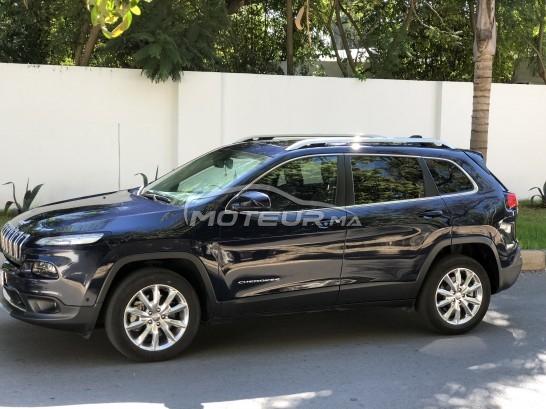سيارة في المغرب JEEP Cherokee Ed - 238565
