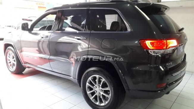JEEP Grand cherokee Limited occasion 663806