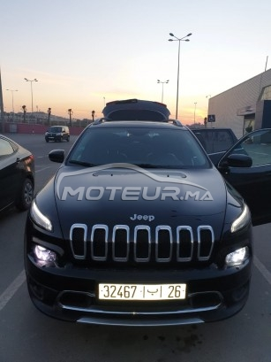 سيارة في المغرب JEEP Cherokee Edition ed - 255346