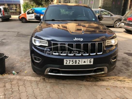 سيارة في المغرب 4x4 limited - 235544