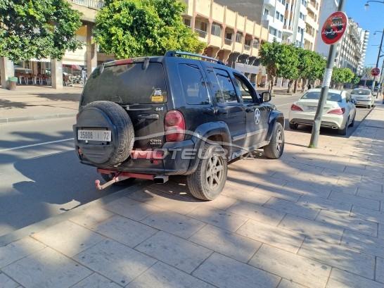 سيارة في المغرب JEEP Cherokee - 247083