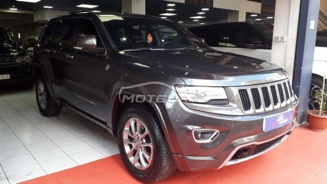 JEEP Grand cherokee Limited occasion 663808