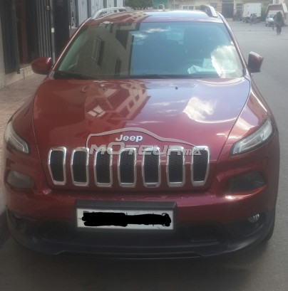 سيارة في المغرب JEEP Cherokee Ed - 213209