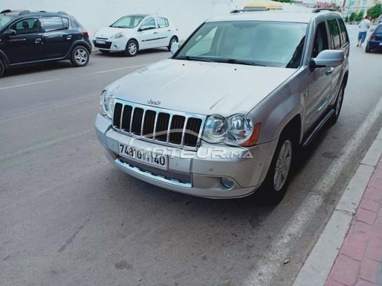 سيارة في المغرب JEEP Cherokee - 252874