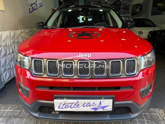 سيارة في المغرب JEEP Compass Longitude - 367054