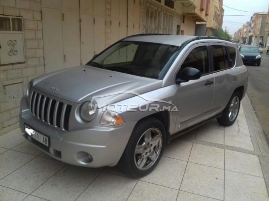 سيارة في المغرب JEEP Compass Ed - 239983