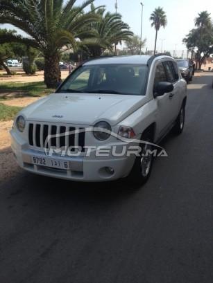 سيارة في المغرب JEEP Compass - 259037