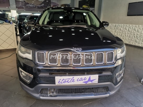 JEEP Compass Ed 4x4 occasion
